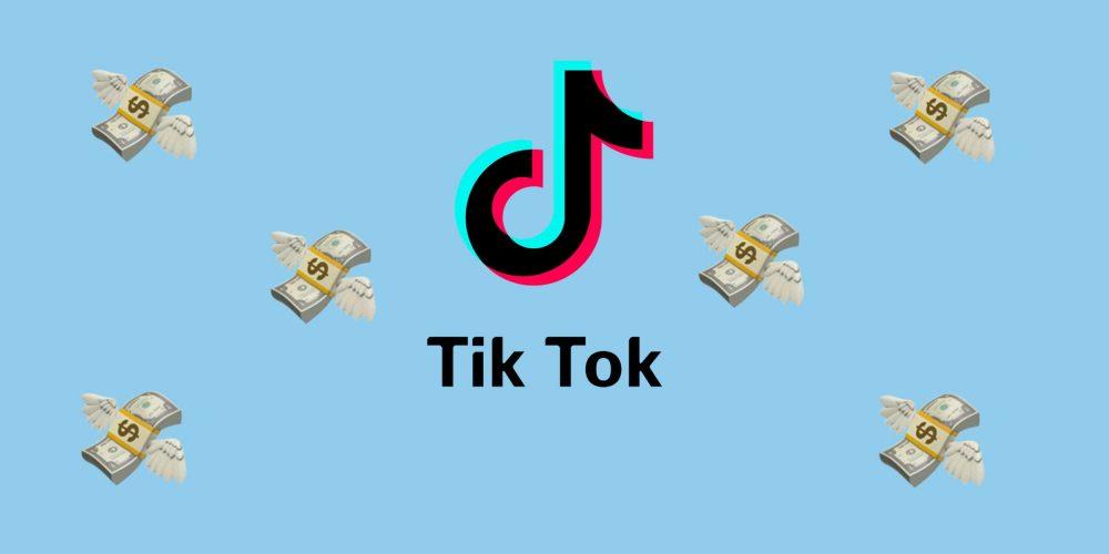 Заработок на рекламе в TikTok