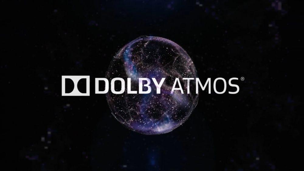 Что такое Dolby Atmos