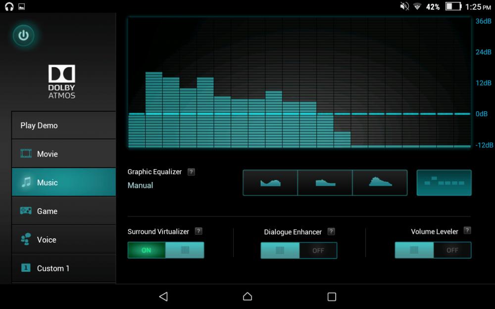 Для чего нужен Dolby Atmos