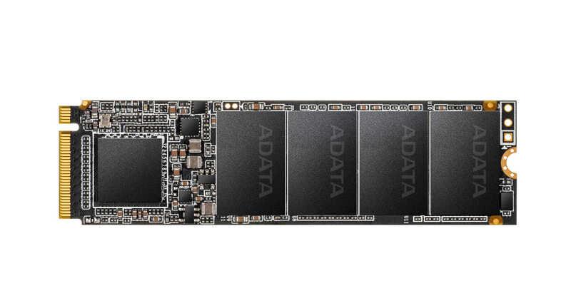 A-Data XPG SX6000 ASX6000LNP128GT-C