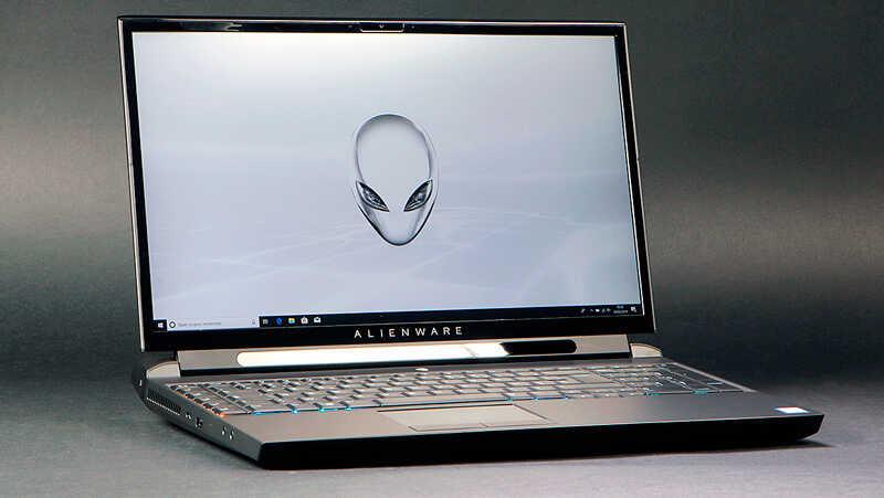 Area 51M от Alienware