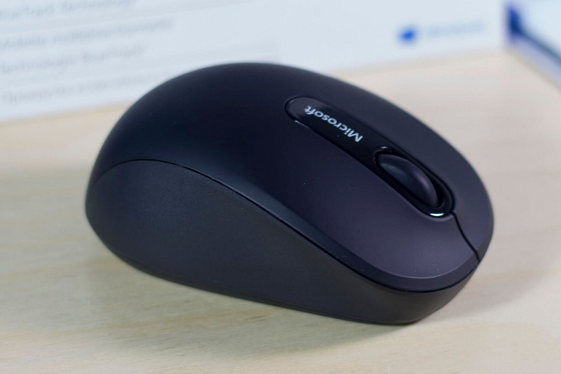 Bluetooth мышь для Smart TV