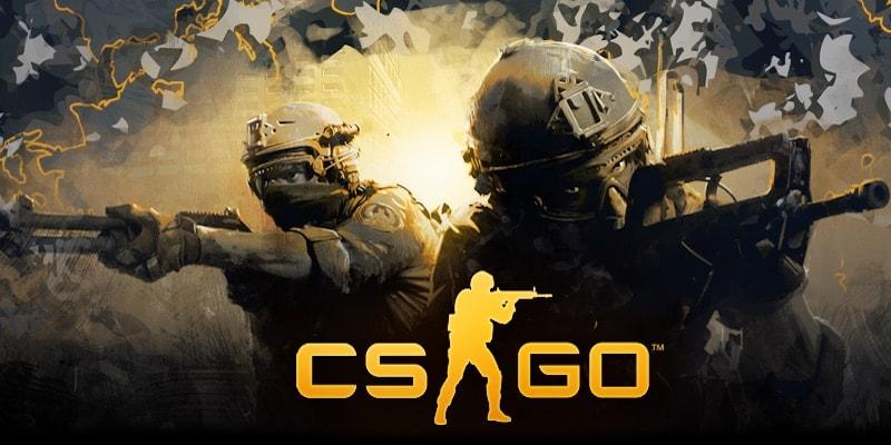 Игра CS:GO