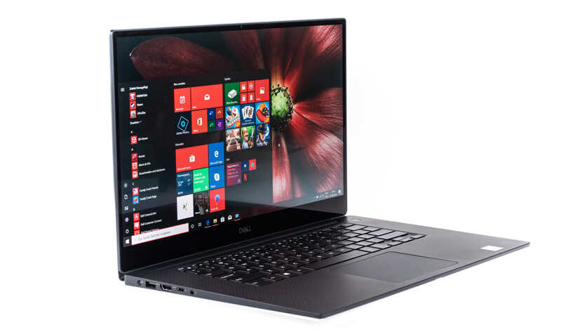XPS 15 7590 от Dell