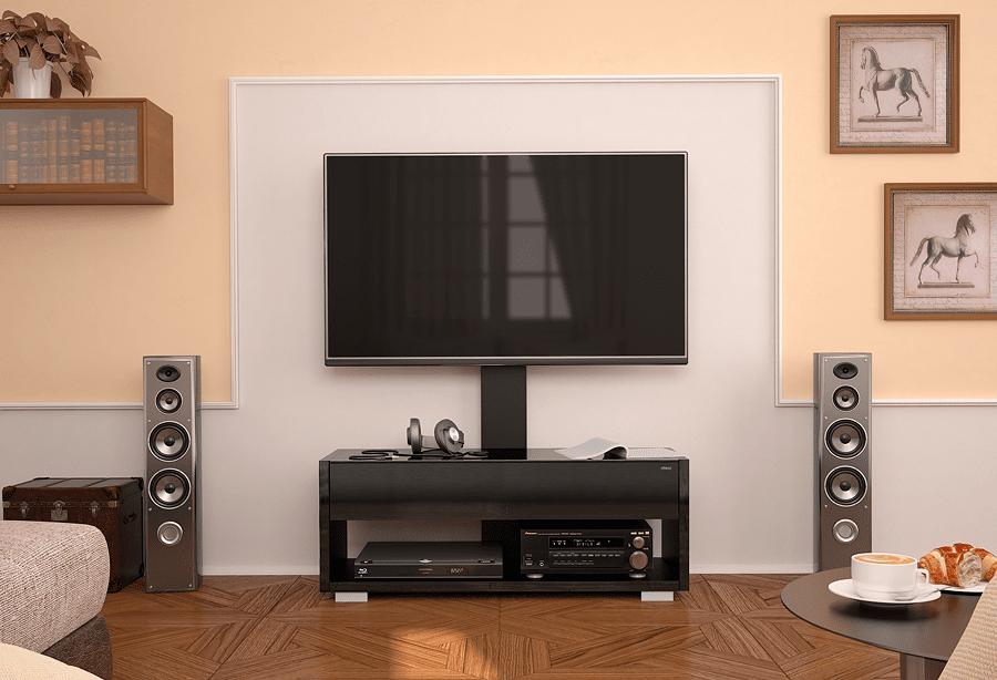 Домашний кинотеатр с акустикой