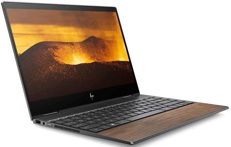 Envy X360 13 от HP