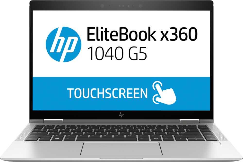 EliteBook X360 от HP