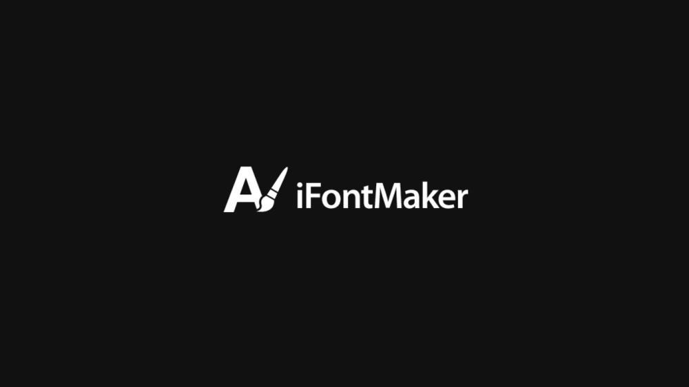 iFontMaker