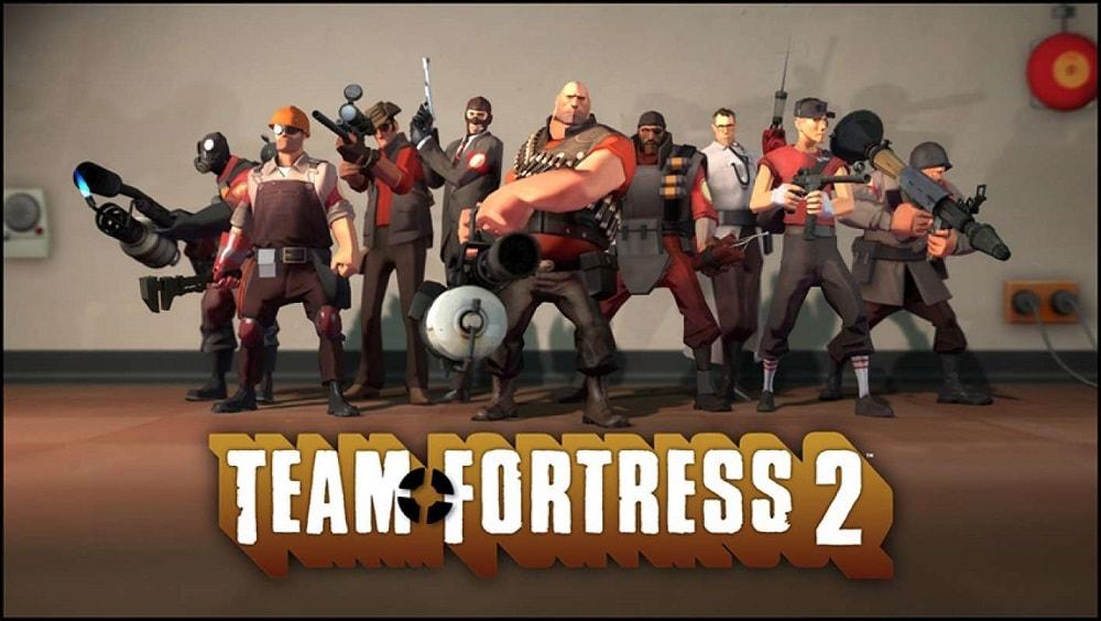 Игра Team Fortress 2