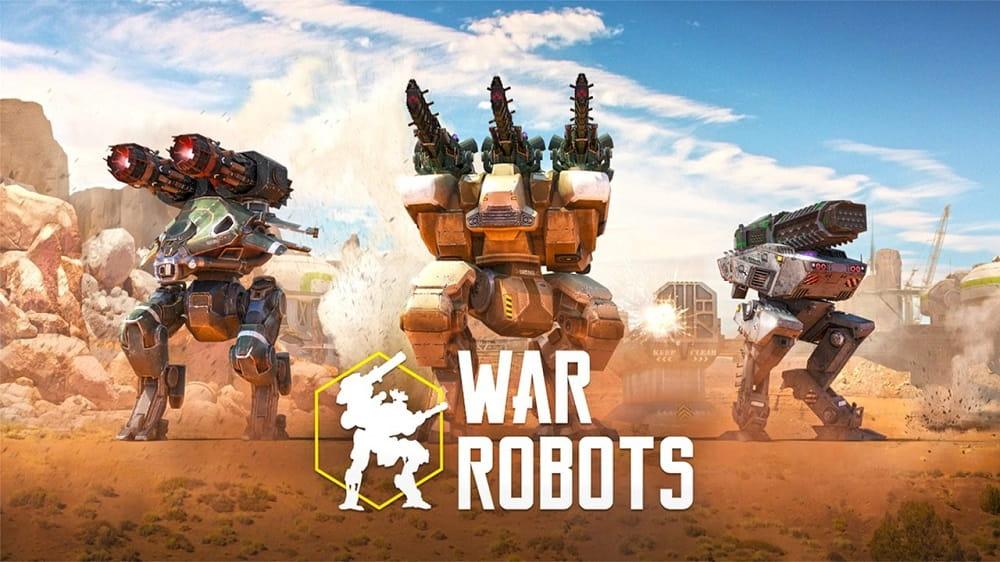 Игра War Robots