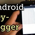 Кейлоггеры для Android