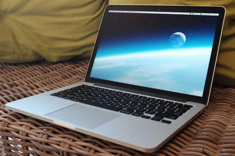 MacBook Pro от Apple