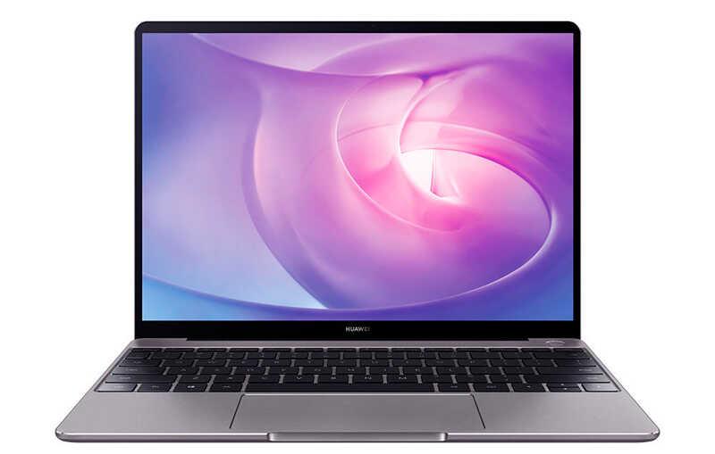 MateBook 13 от Huawei