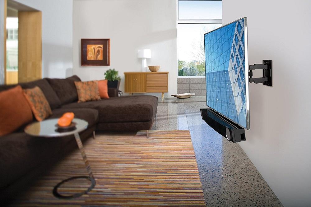 Многофункциональные звуковые панели для ТВ
