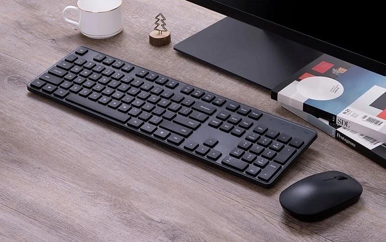 Мышь и клавиатура для Smart TV