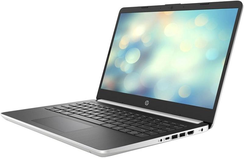 Ноутбук 14S DQ1000 от HP