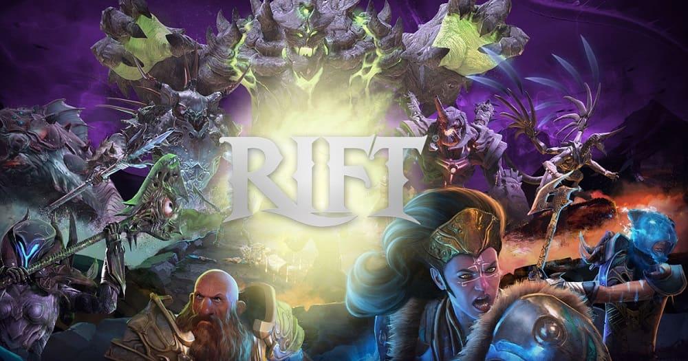 Игра Rift