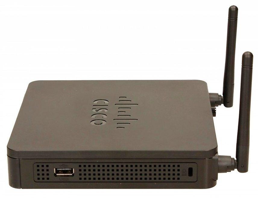 Маршрутизатор для домашнего использования Cisco RV130WE