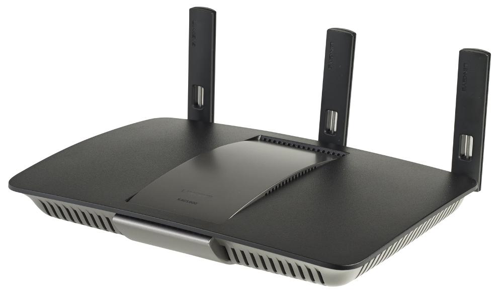 Быстрое устройство Cisco XAC1900