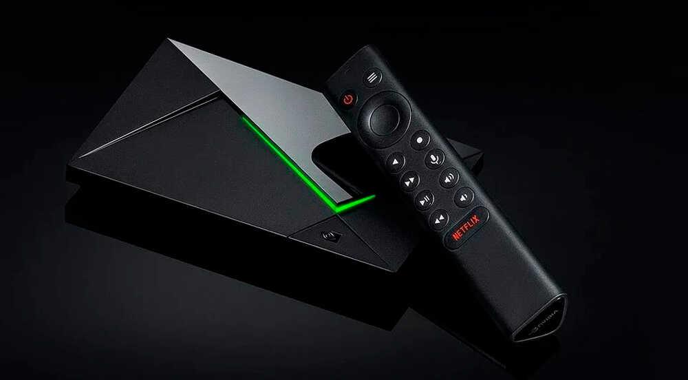 Приставка Smart-TV
