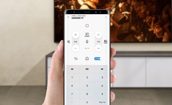 ТВ Пульт для Smart TV