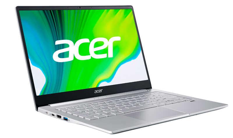 Swift 3 от Acer
