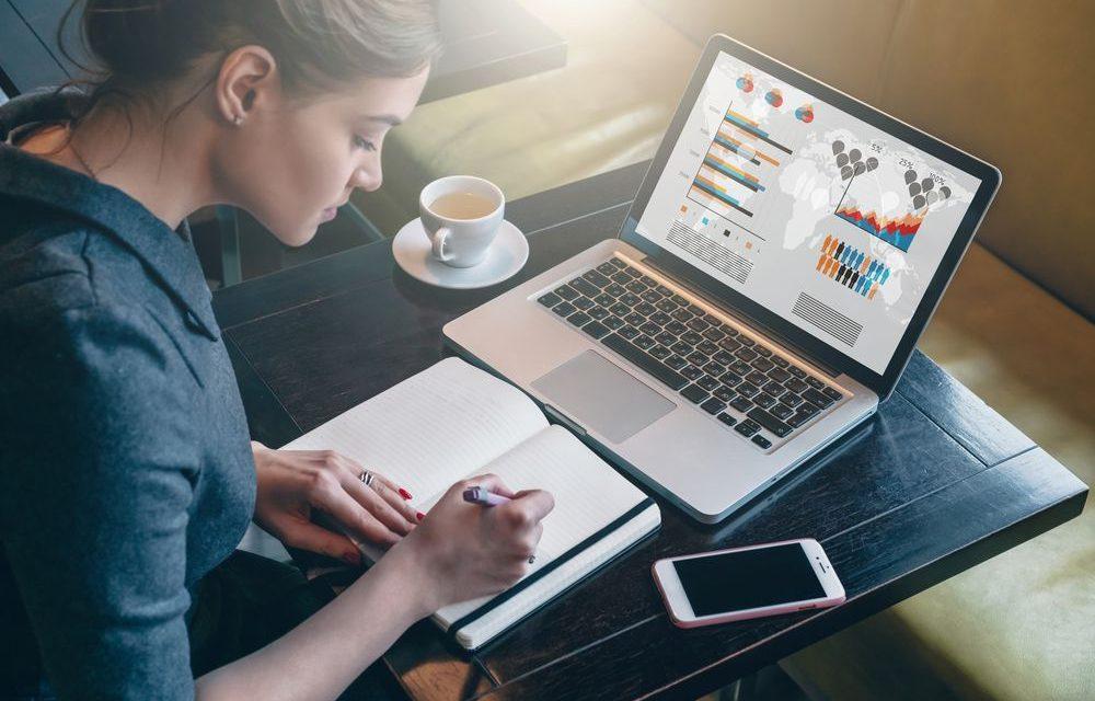 Компактный ноутбук для учёбы