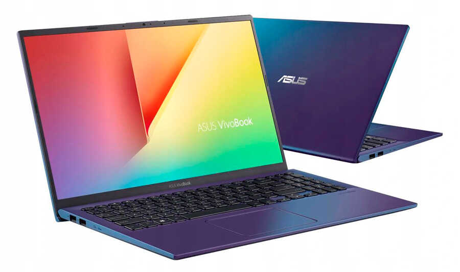 VivoBook X512FL от Asus