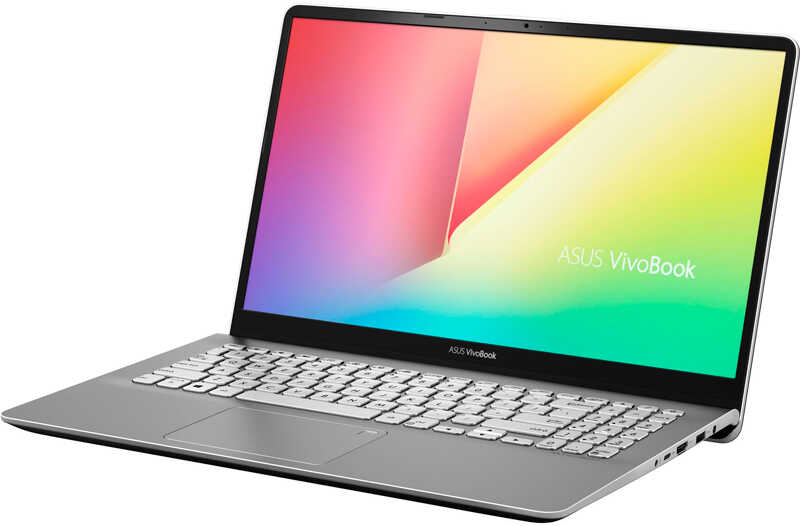 VivoBook S15 от Asus