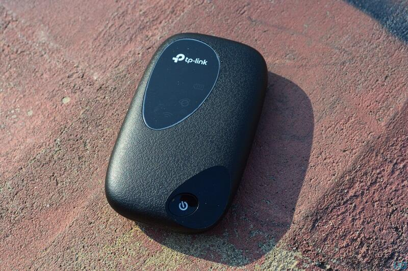 Высокоскоростной мобильный роутер