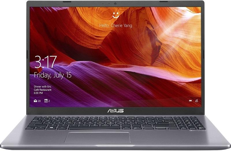Ноутбук X509UJ от Asus
