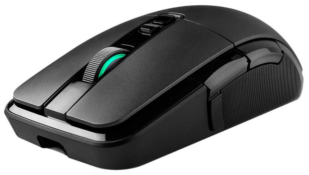 Компьютерная мышь Xiaomi Mi Gaming Mouse Black USB