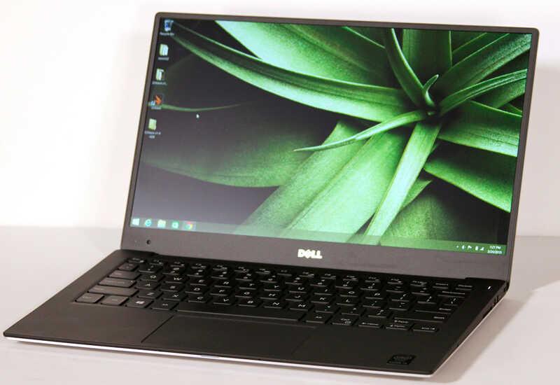 XPS 13 от Dell