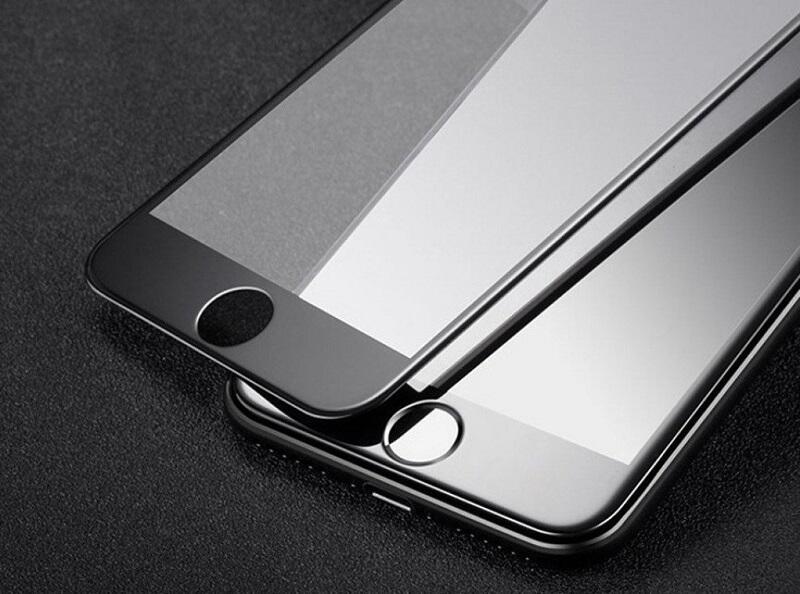Стекло для iPhone 8 Plus