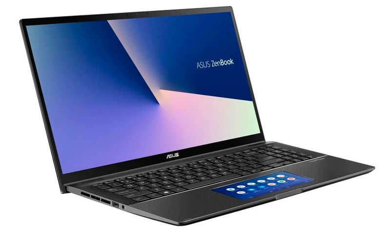 ZenBook Classic от Asus