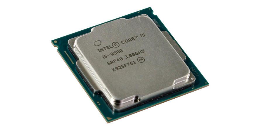 Core i5 9500