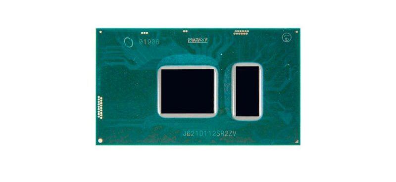 Core i7 7500U