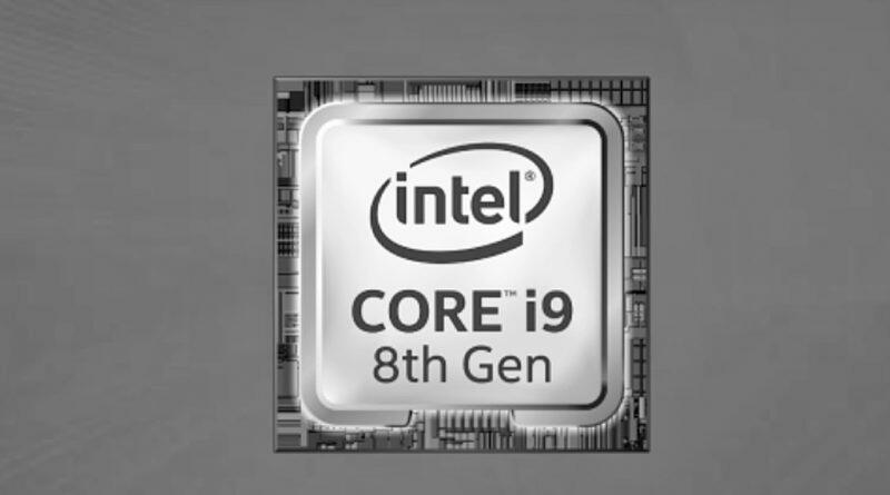 Core i9 8950HK