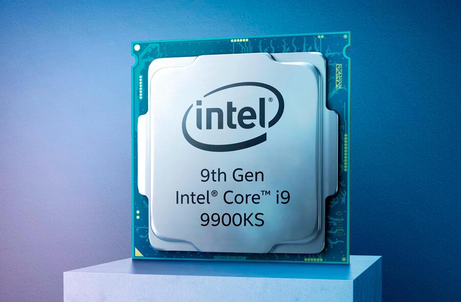 Core i9 9900KS