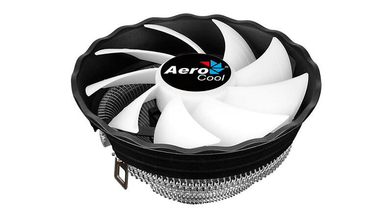 Core Plus от AeroCool