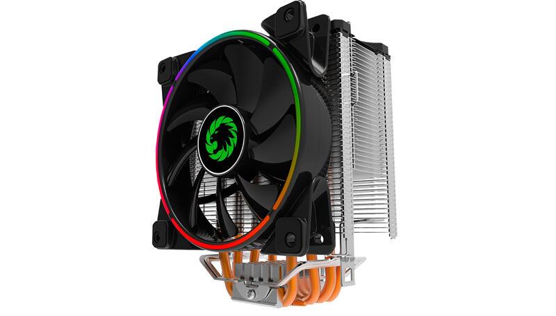 Gamma 500 Rainbow от GameMax
