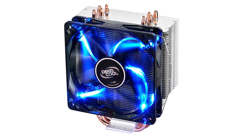 GammaXX 400 от DeepCool