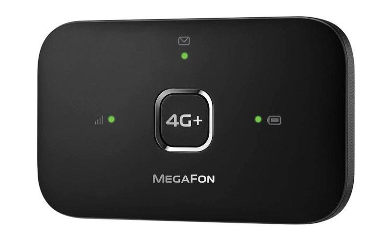 4G роутер от Мегафона