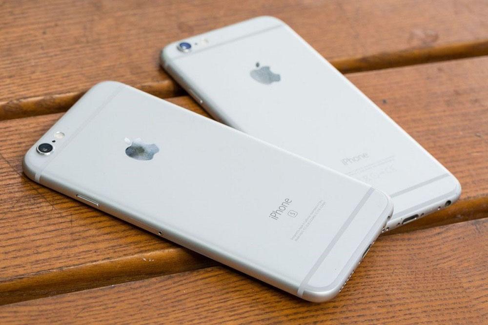 Новые iPhone