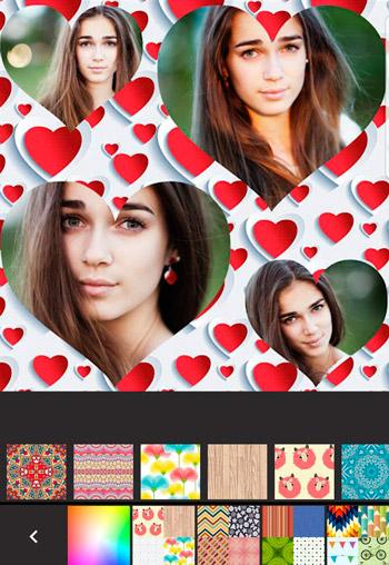 Collage Maker&Photo Editor