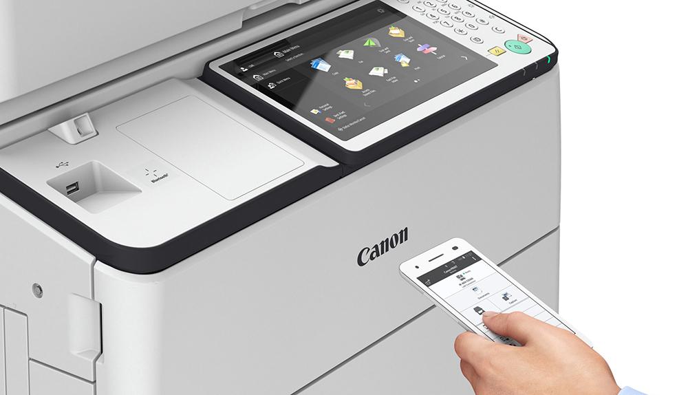 Подключить принтер по wi-fi