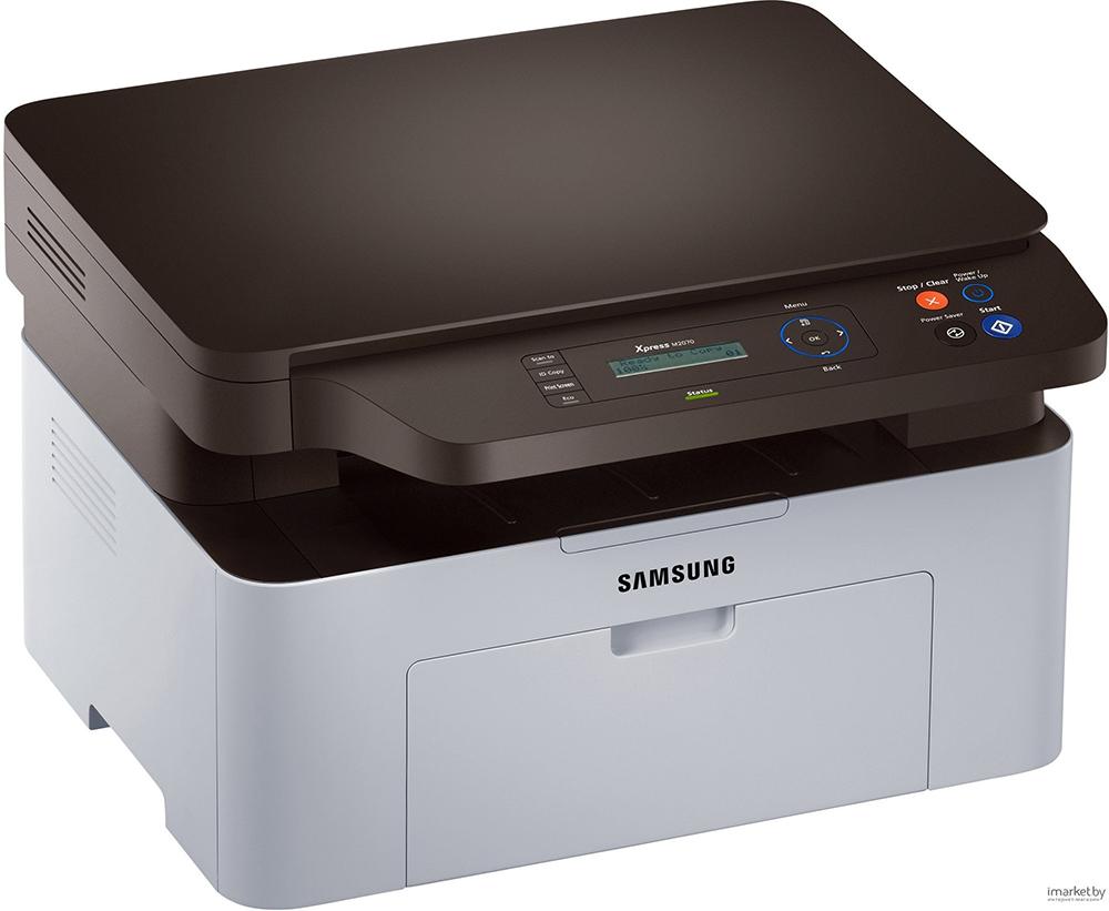 Принтер от Samsung