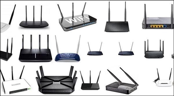 Разнообразие моделей маршрутизаторов