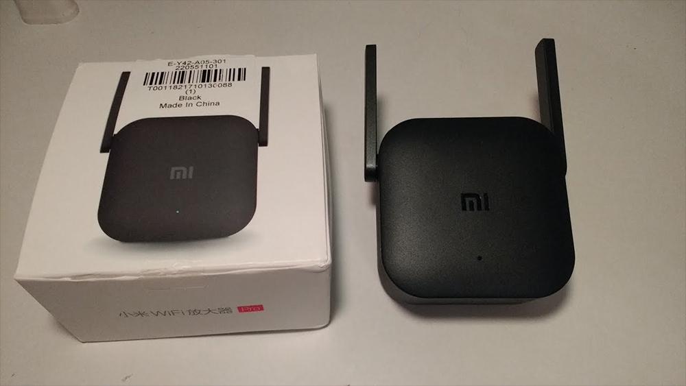 Wi-Fi бустер