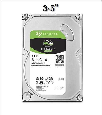 Жёсткий диск 3.5 дюймов